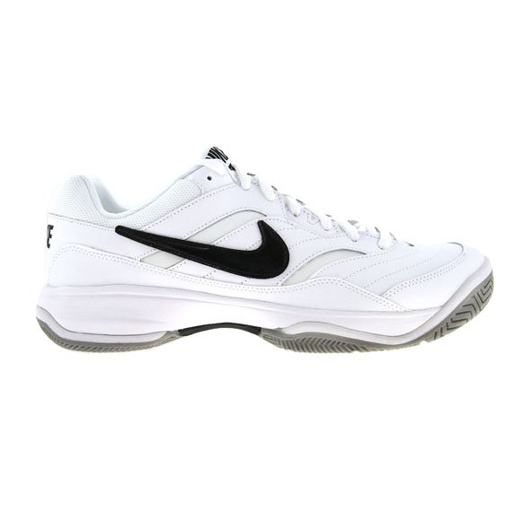Nike Court Lite Men's Tennis Shoe, White