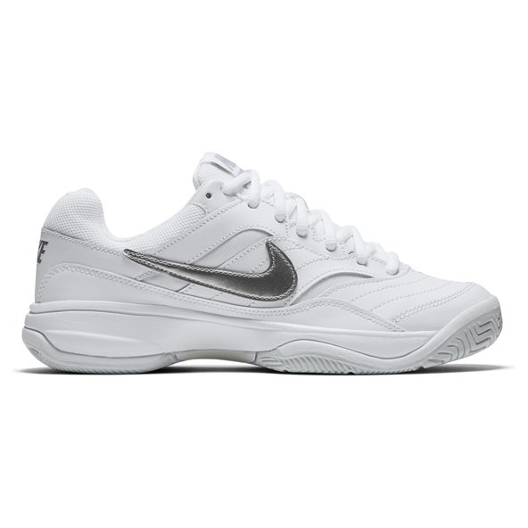 Nike Court Lite Women's Tennis Shoe, White