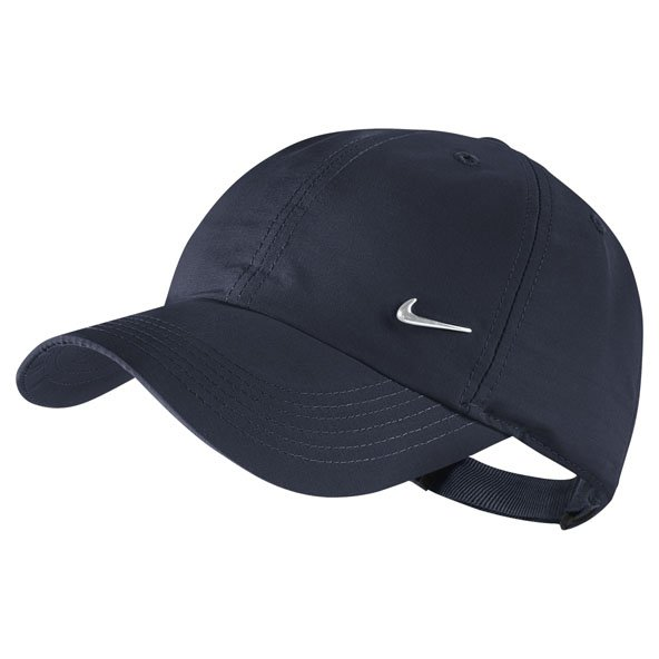 Nike Swoosh Metal Kids H86 Navy
