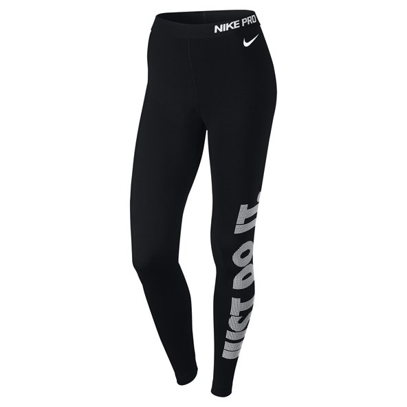 Nike Pro Warm Women's Tight, Black