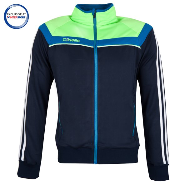 O'Neills Valencia Retro Men's FZ Jacket, Navy