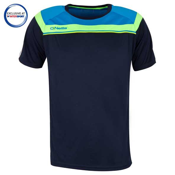 O'Neills Valencia Light Tech Men's T-Shirt, Navy