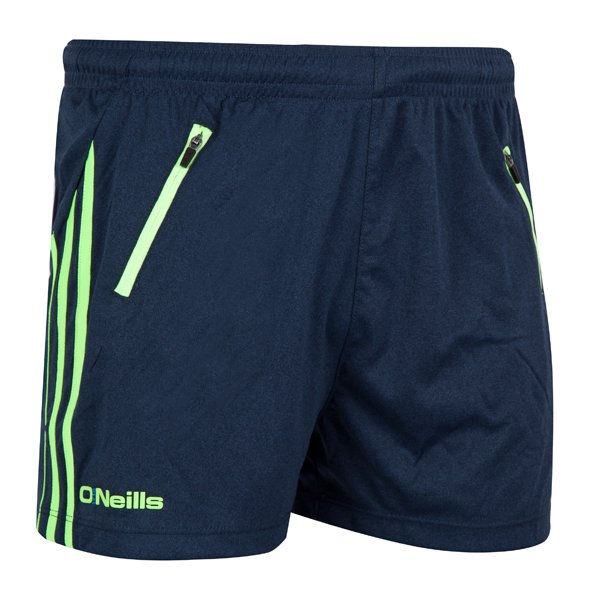 O'Neills Colby Boys' Poly Short, Navy