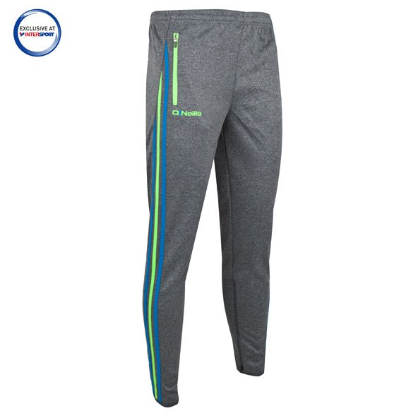O'Neills Colby Boys' Training Pant, Grey