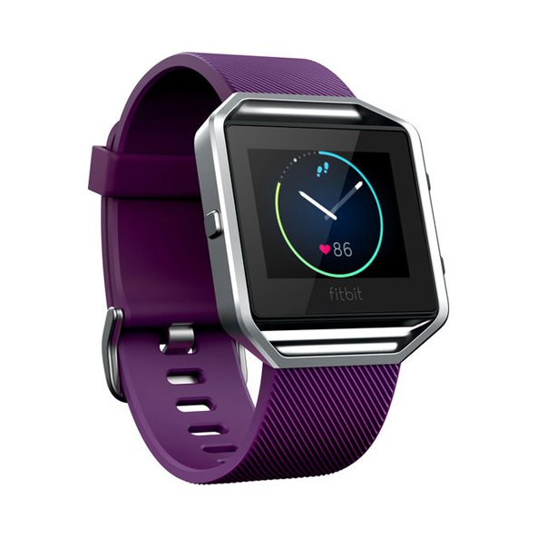 FitBit Blaze™ Smart Watch - Small, Purple