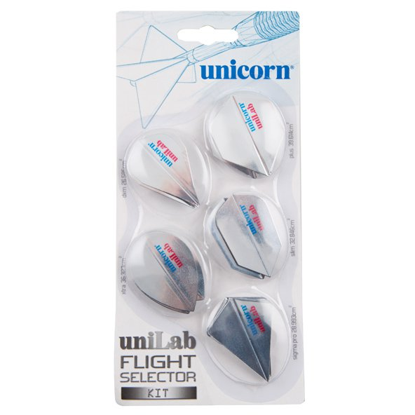 Unicorn Specialist-Unilab Flight Select