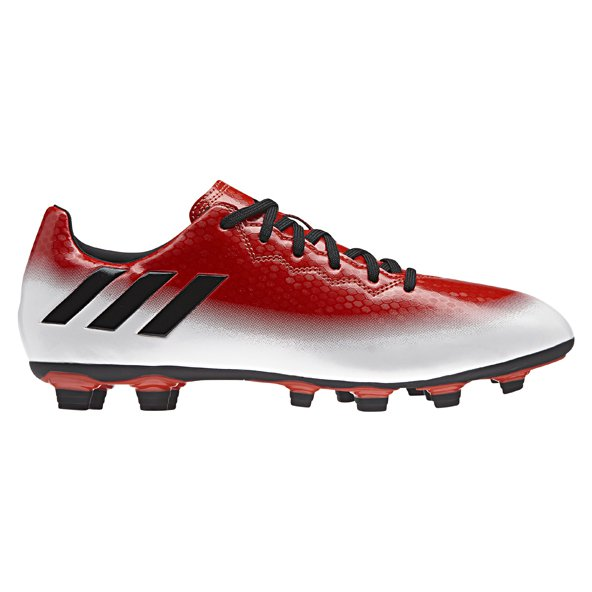 adidas Messi 16.4 FG Football Boot, Red