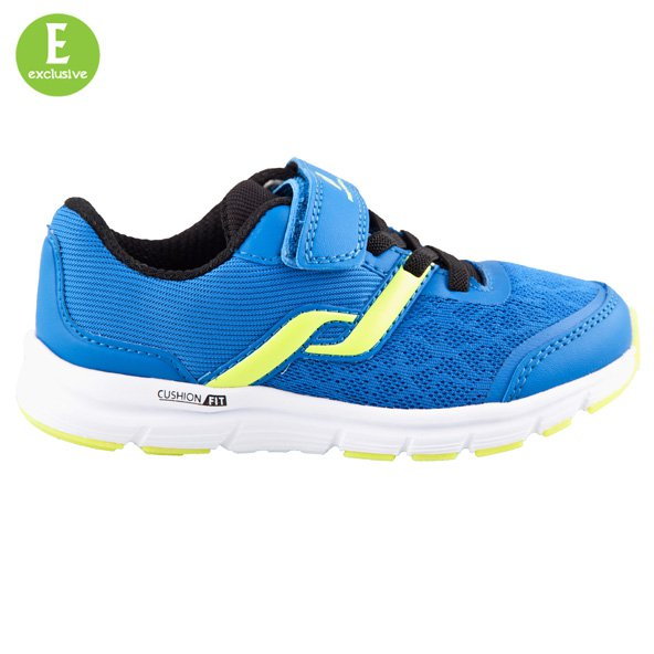 Pro Touch Oz Pro VI Junior Boys' Shoe, Blue