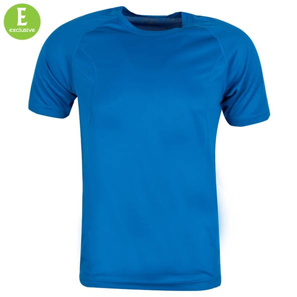 Pro Touch Martin II UX Men's Running T-Shirt, Blue
