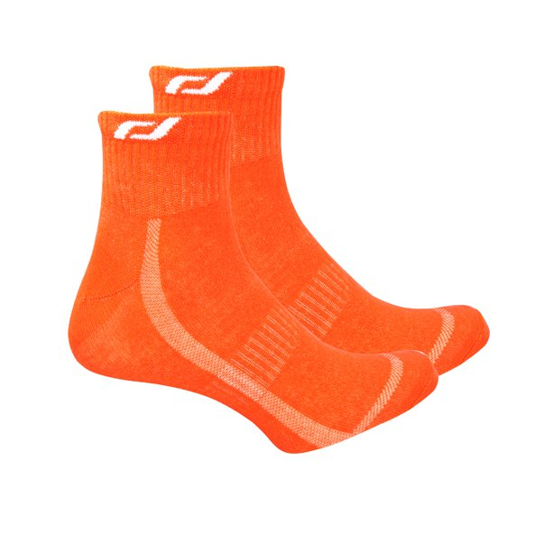 Pro Touch Ljubljana Running Sock - 3 Pack, Pink