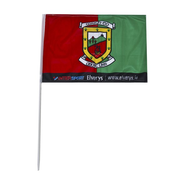 Introsport Mayo Handheld Flag