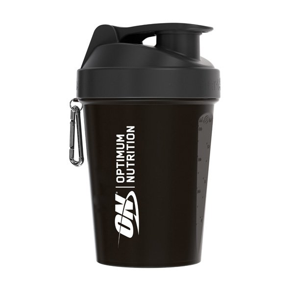 Optimum Nutriton 600ml Shaker
