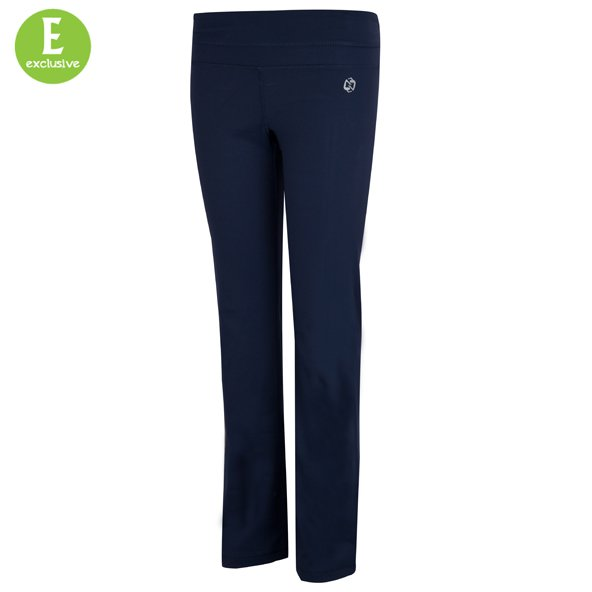 Body Logic Sculpt Regular Leg Women's Jog Pant, Navy