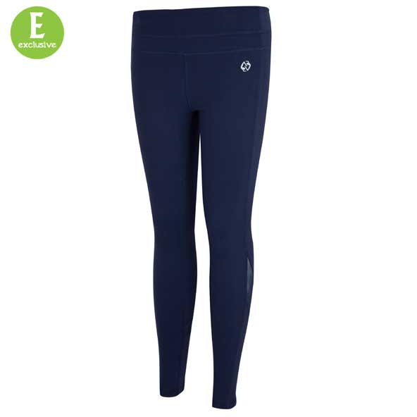 Body Logic Perfection Women's Tight, Navy