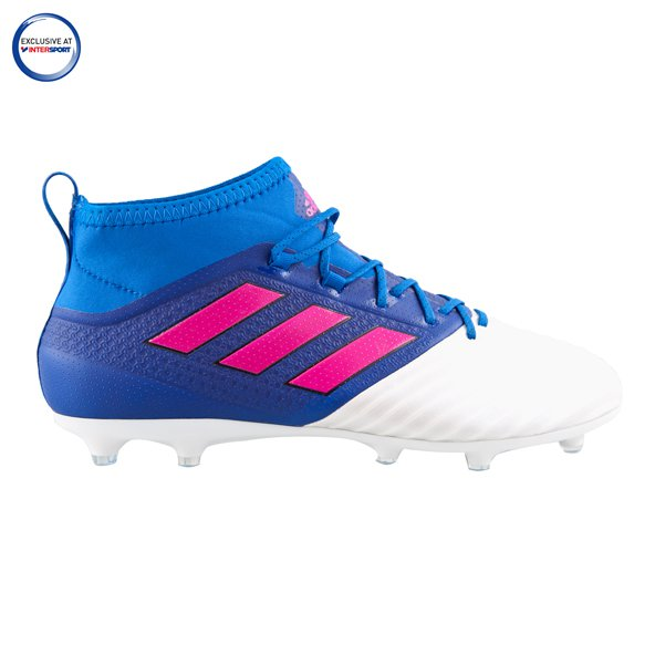 adidas ACE 17.2 Primemesh FG Football Boot, Blue
