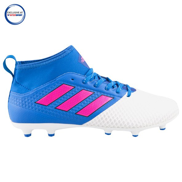 adidas ACE 17.3 Primemesh FG Football Boot, Blue