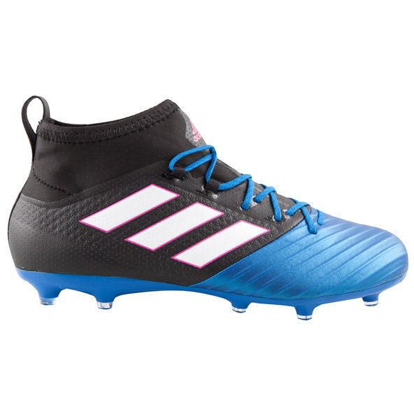 adidas ACE 17.2 Primemesh FG Football Boot, Black