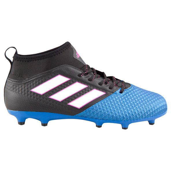 adidas ACE 17.3 Primemesh FG Football Boot, Black