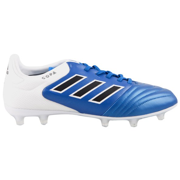 adidas Copa 17.2 FG Football Boot, Blue