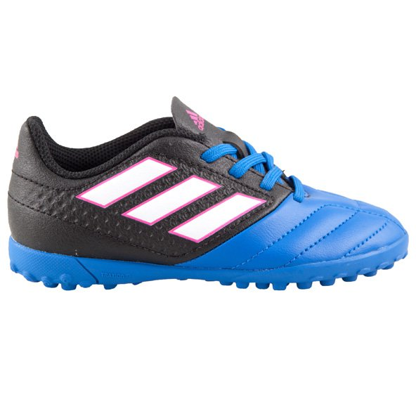 adidas ACE 17.4 Kids' Astro Boot, Black