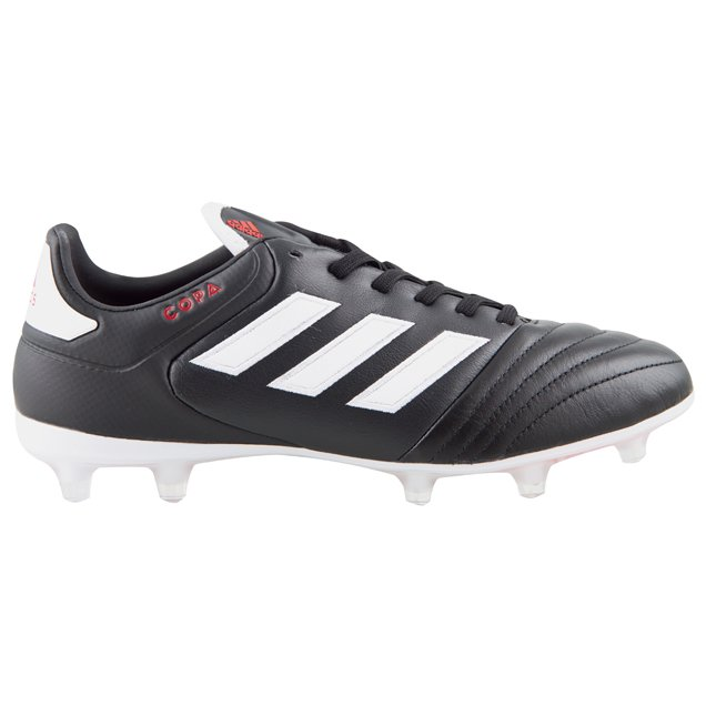 outlet store 7030a 9cf24 ... adidas Copa 17.2 FG Football Boot, Black ...