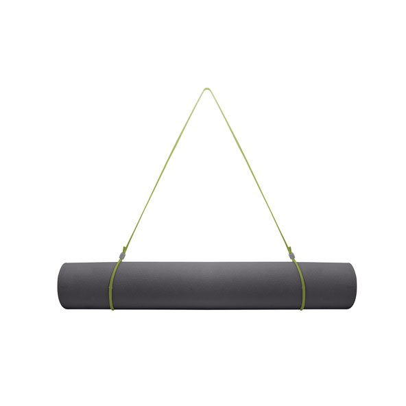 Nike Fundamental 3mm Yoga Mat, Black