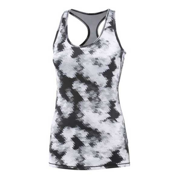 Puma Essential Graphic Women's Tank Top, Black