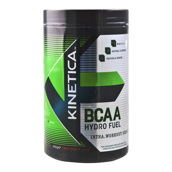 Kinetica BCAA Hydro Fuel Fruit Punch