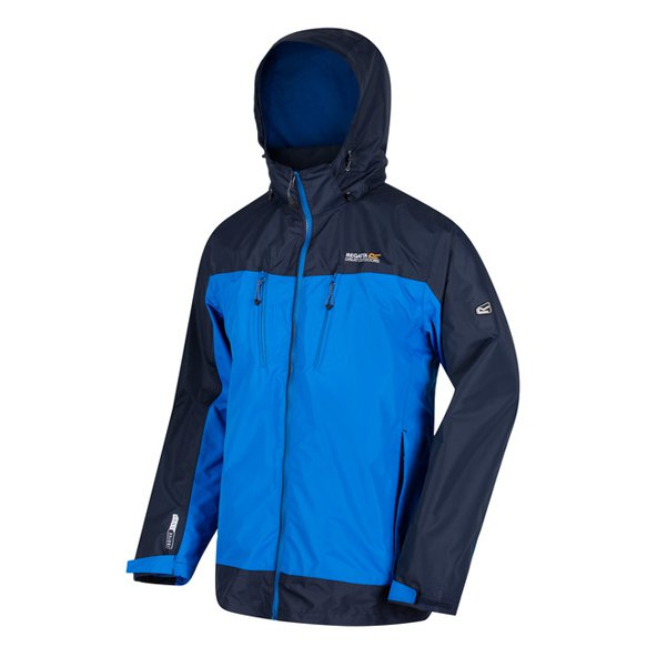 Regatta Calderdale II Men's Jacket, Blue