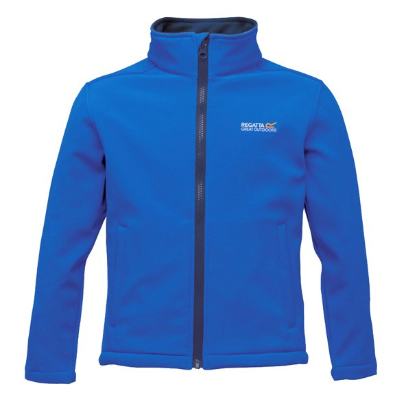 Regatta Canto III Boys' Jacket, Blue