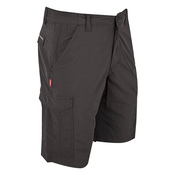 Craghoppers Cargo Mens Shorts Black