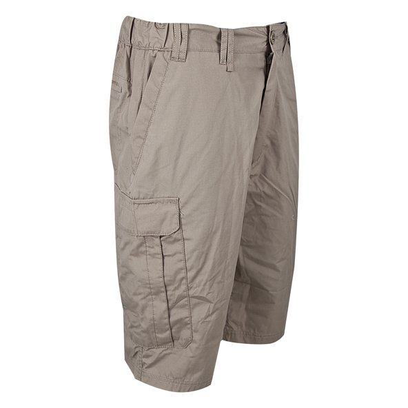 Craghoppers Kiwi Long Mens Shorts Beige