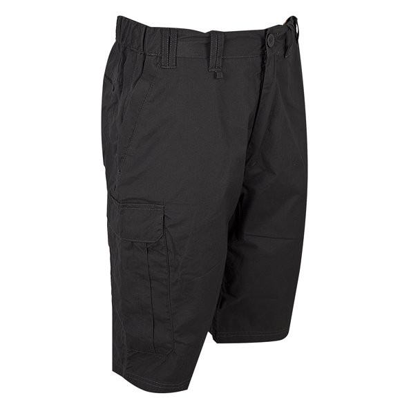 Craghoppers Kiwi Long Mens Shorts Blk