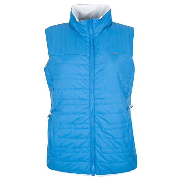 Craghoppers CompressLite II Women's Vest, Blue