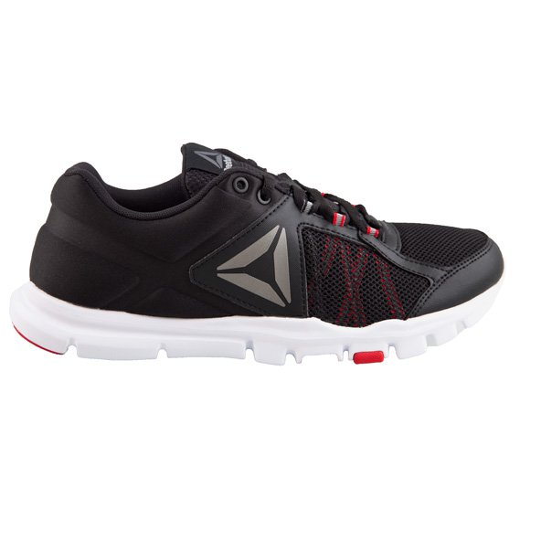 Reebok YourFlex Train 9.0 Men's Training Shoe, Black