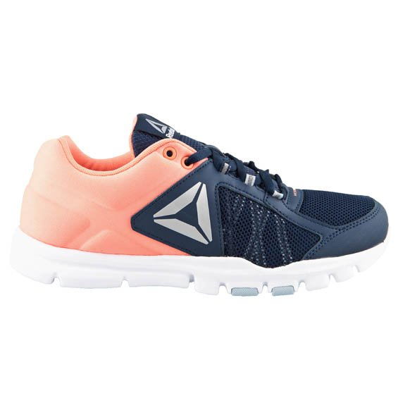Reebok YourFlex Trainette 9.0 Women's Training Shoe, Navy