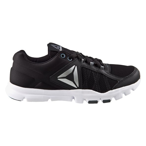 Reebok YourFlex Trainette 9.0 Women's Training Shoe, Black