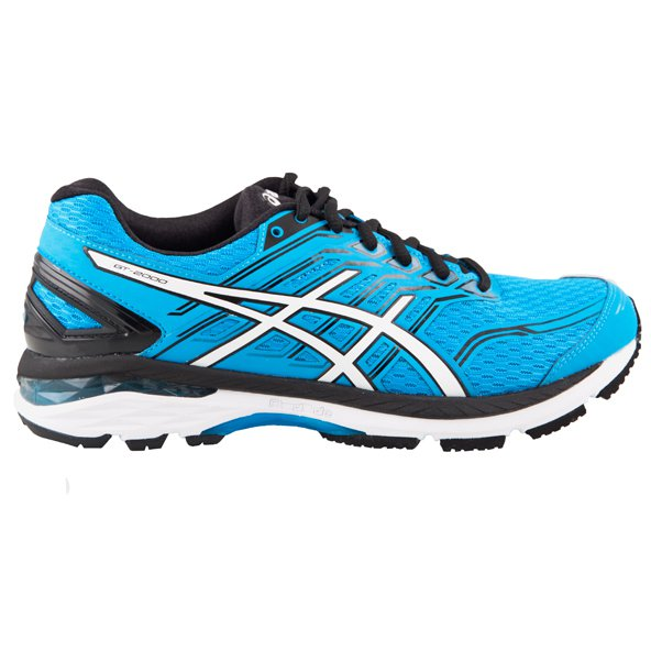 Asics GT-2000 5 Men's Running Shoe, Blue