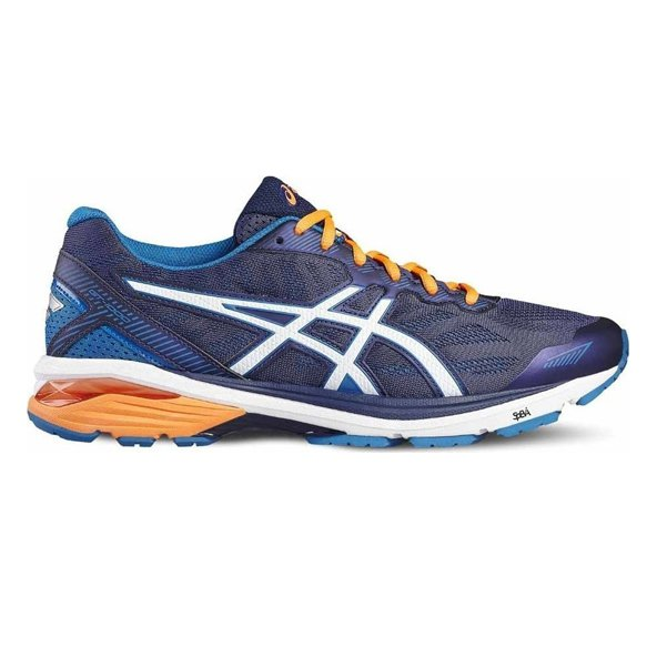 Asics GT-1000 5 Men's Running Shoe, Blue