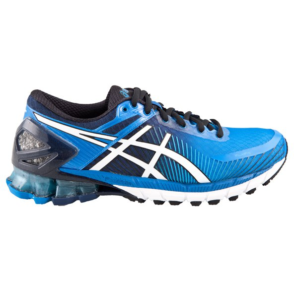 Asics Gel-Kinsei 6 Men's Running Shoe, Blue