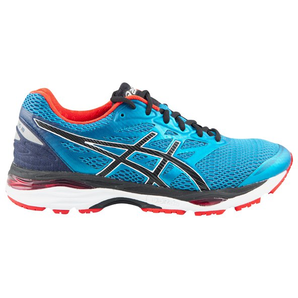 Asics Gel-Cumulus 18 Men's Running Shoe, Blue