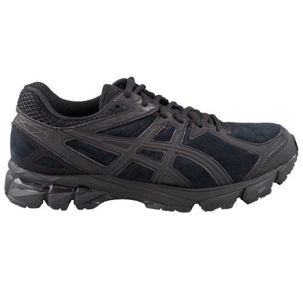 Asics GT-Walker Men's Walking Shoe, Black