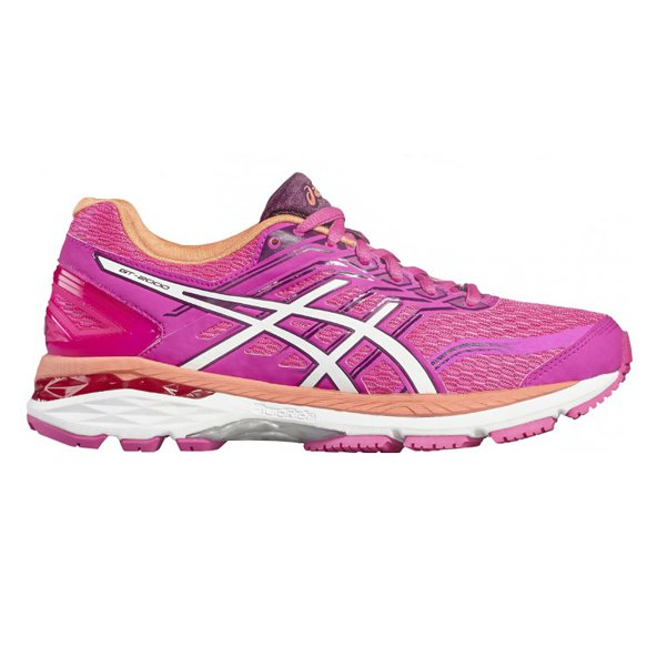 Asics GT-2000 5 Women's Running Shoe, Pink