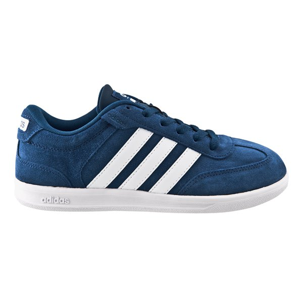 adidas Cross Court Men's Trainer, Blue