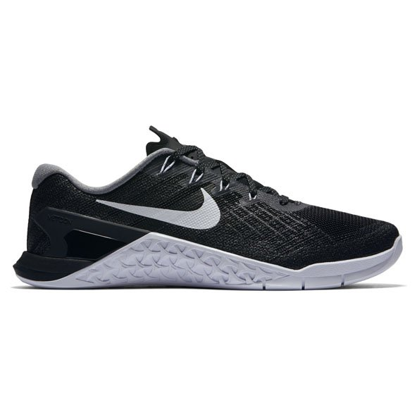 Nike Metcon 3 Women's Training Shoe, Black
