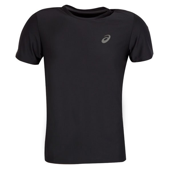 Asics Essential Men's Running T-Shirt, Black