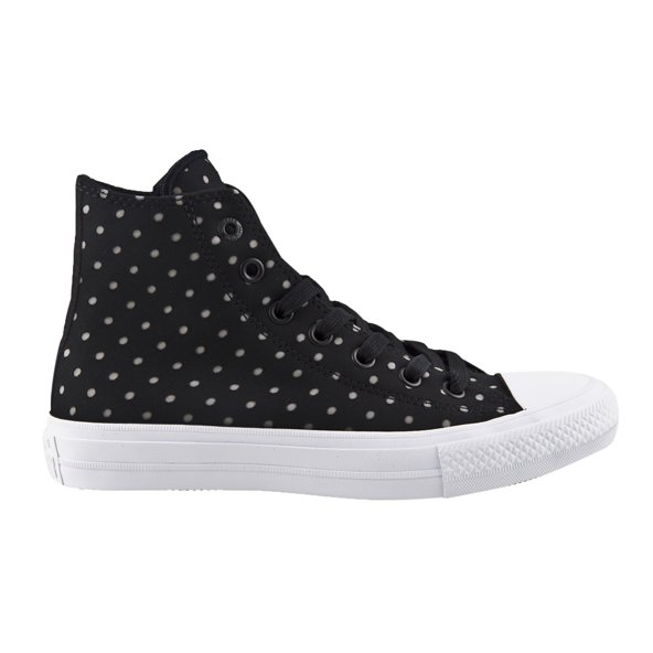 Converse Chuck Taylor AS Women's Hi-Top Trainer, Black
