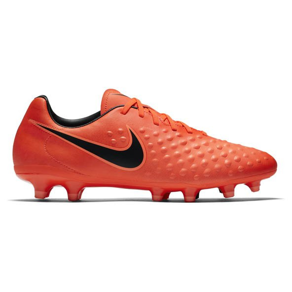 Nike Magista Onda II FG Football Boot, Red