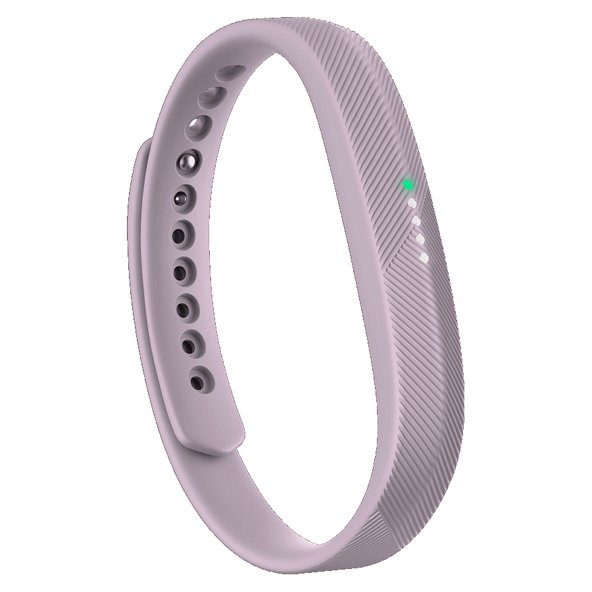 FitBit Flex 2™ Fitness Wristband, Lavender
