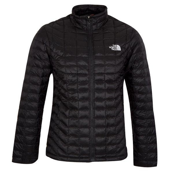 The North Face ThermoBall™ Men's Jacket, Black
